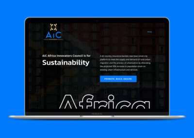 African Innovators Council
