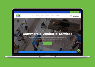 HSV Janitorial Solutions