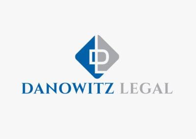 Bankruptcy Attorney Logo Design