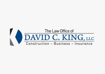 Business Lawyer Logo Design