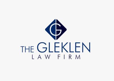 Family Law Attorney Logo Design