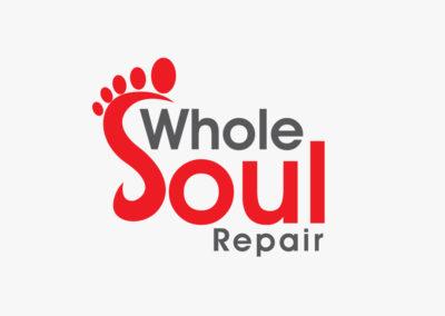 Shoe Repair Logo Design