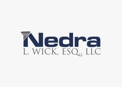 Mediation Lawyer Logo Design
