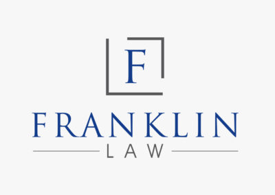 Civil Litigator Attorney Logo Design
