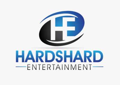 DJ Company Logo Design