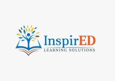 Education Resource Logo Design