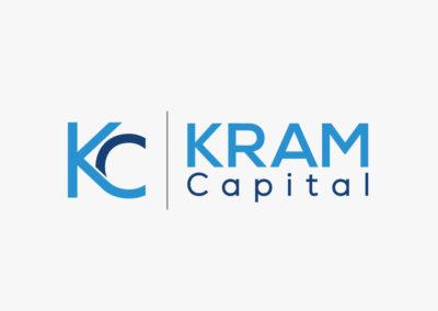 Investment Capital Logo Design