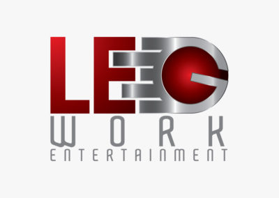 Entertainment Company Logo Design