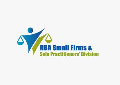 Lawyers Association Logo Design