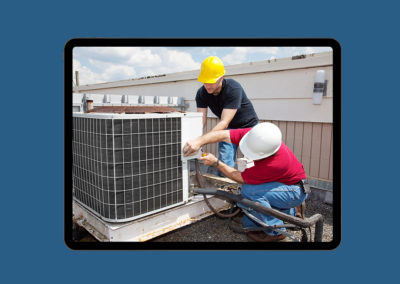 HVAC Company SEO