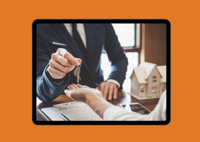 Real Estate Investor SEO